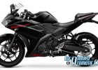 Gambar New Yamaha R 25