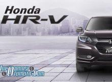 Harga-Honda-HRV