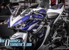 New Yamaha R-25 Harga