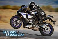 Yamaha R1 Gambar