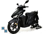 motor gesits indonesia