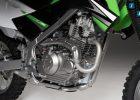 Harga Kawasaki KLX 150 BF SE