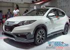 Honda HRV Mugen