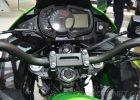 Kawasaki Versys – X 250