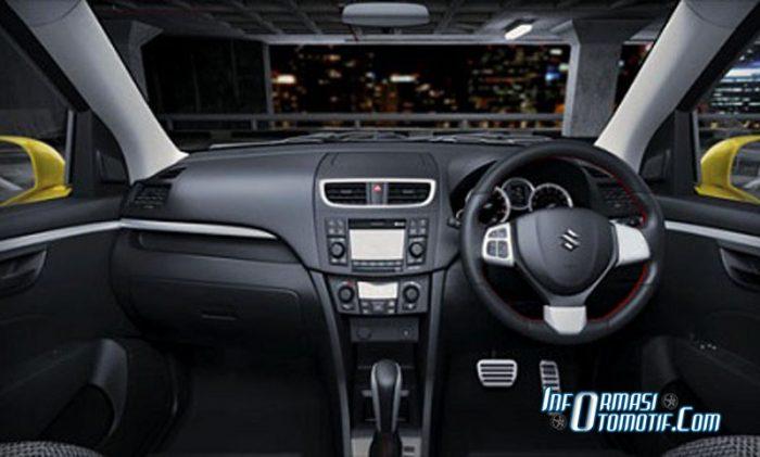 Spesifikasi-Mobil-Suzuki-Swift-Sport