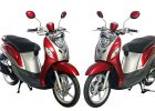 Yamaha Fino 125 Blue Core_ 3