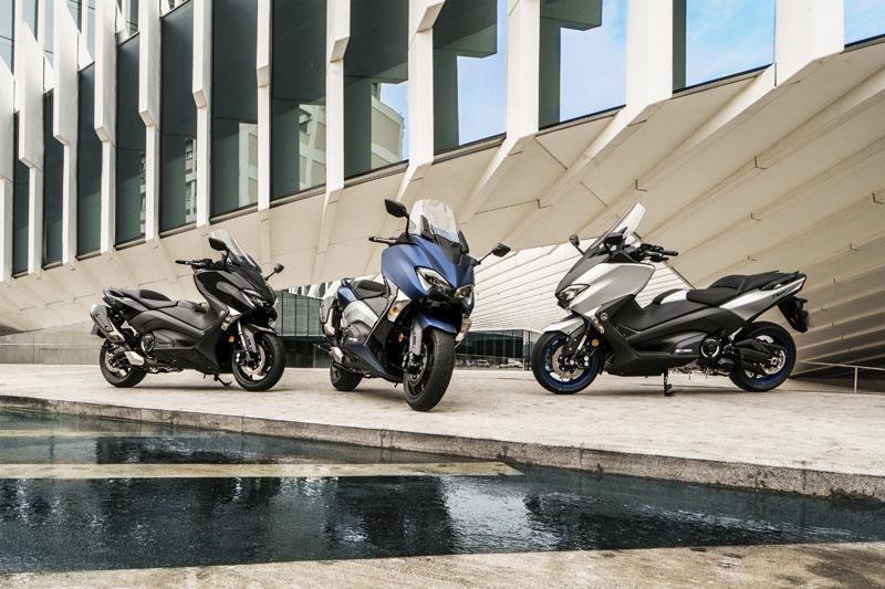 Yamaha Tmax DX_2