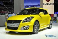 suzuki swift terbaru