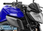 Gambar Spesifikasi Yamaha MT 125