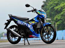 Harga dan Spesifikasi Suzuki Satria F150 Injeksi