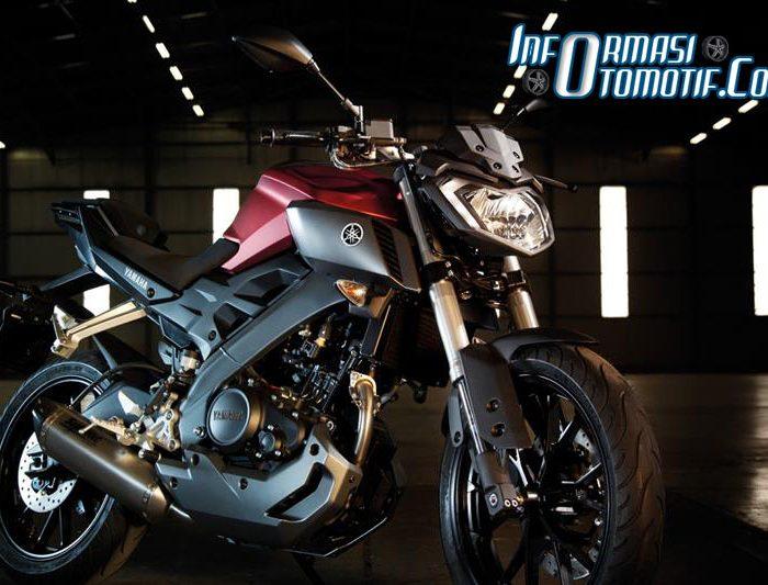 Review Spesifikasi Yamaha M