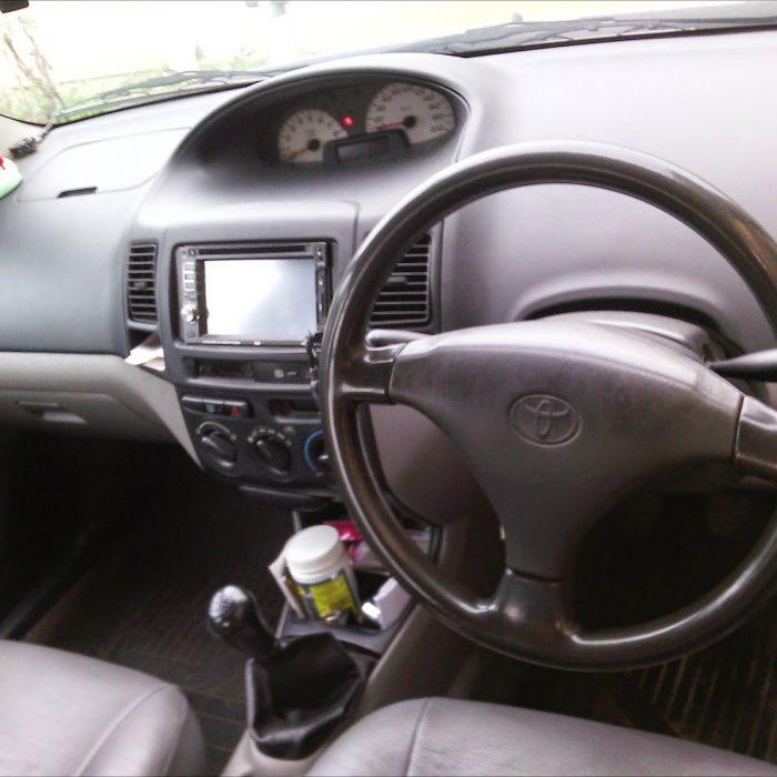 Toyota Limo 2