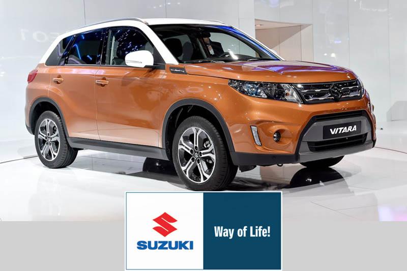 harga suzuki mobil indonesia