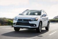 Harga Mobil Mitsubishi 2017