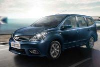 Review Nissan-Grand Livina