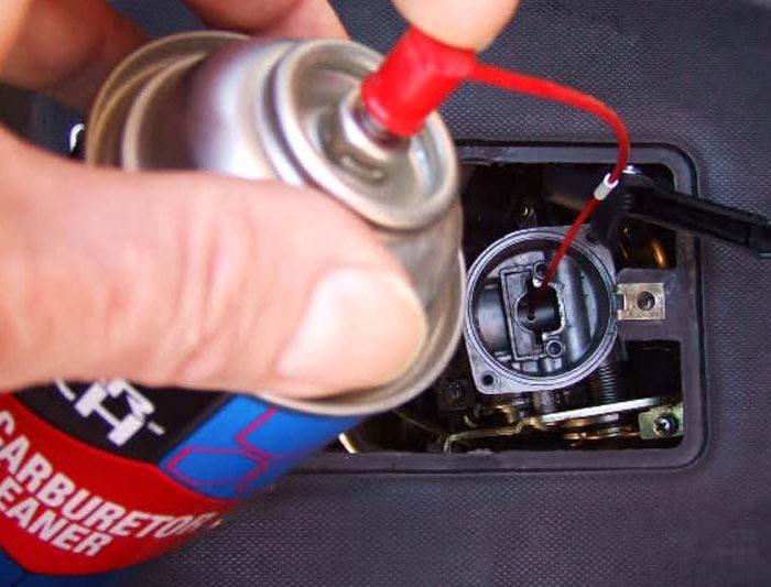 harga carburator cleaner