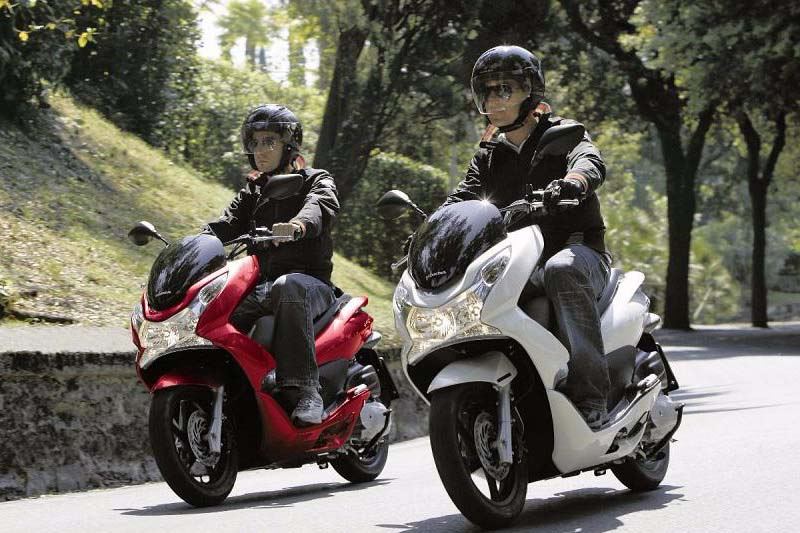 Harga Honda PCX 150