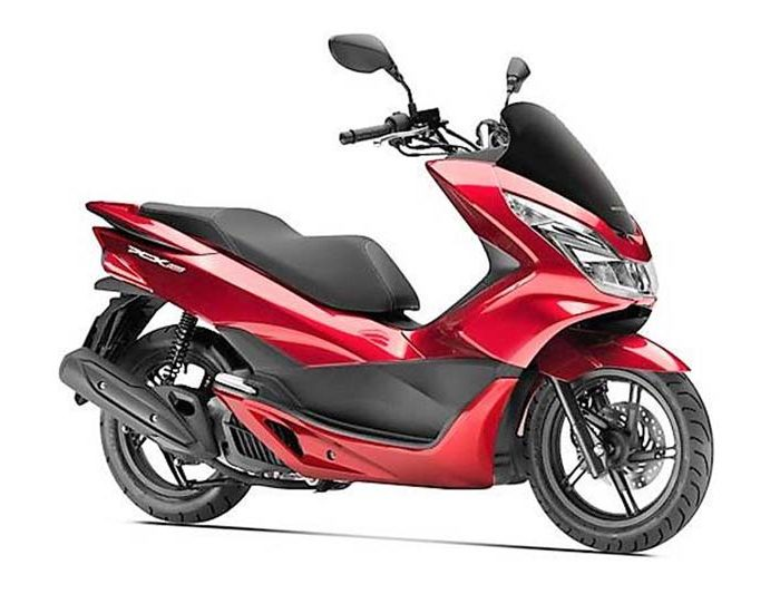 Review Harga Honda PCX 150