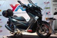 Yamaha Nmax YRFI Limited Edition