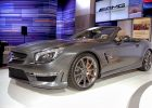 Mercedes Benz SL 65 AMG '45Th Anniversary