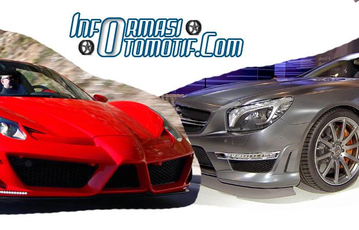 modifikasi mobil terbaik