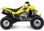 ATV Suzuki