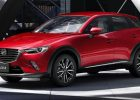 All New Mazda CX 3
