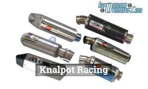harga knalpot racing