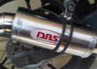 racing DBS
