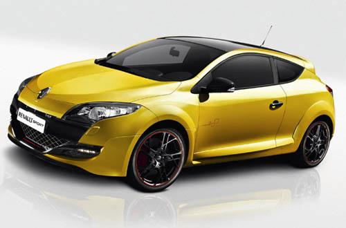 Renault Megane R.S. 265