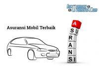 asuransi mobil terbaik indonesia