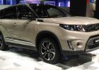 All New Suzuki Grand Vitara