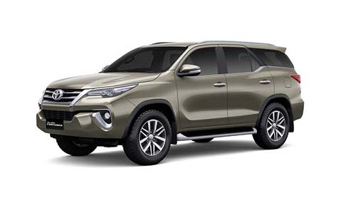 fortuner indonesia
