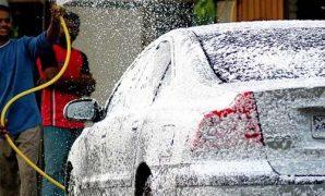 Shampo Mobil Yang Tidak Merusak Warna Cat