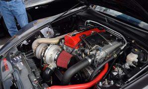 turbo mobil terbaru